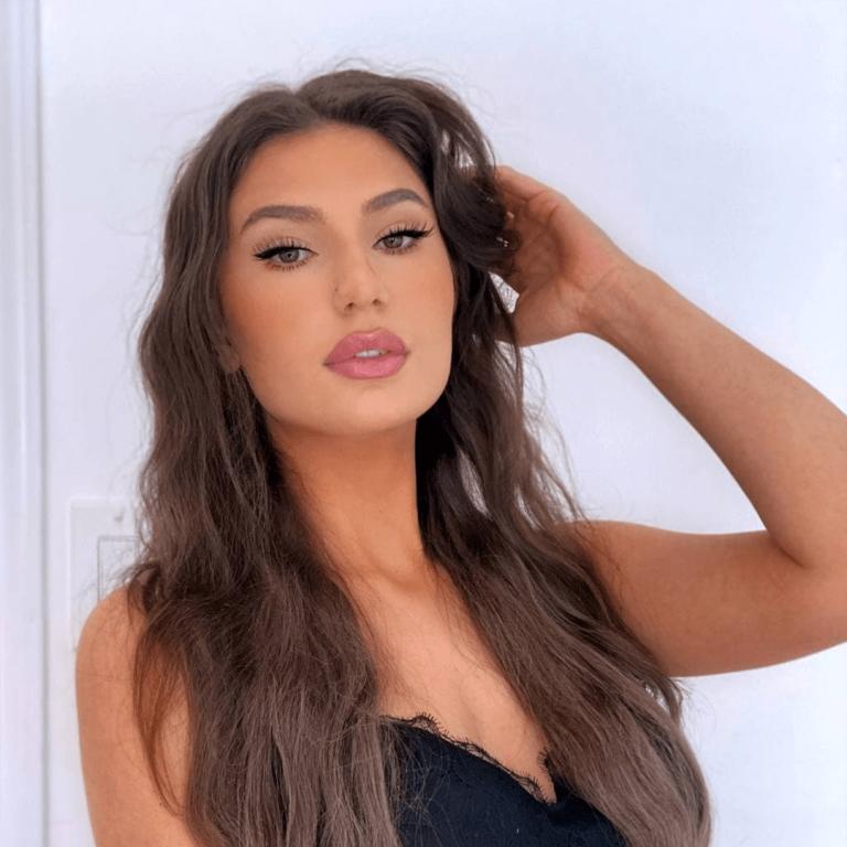 Christina Aivalis