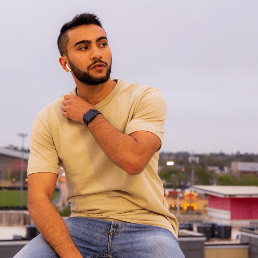 Ahmad Nofal